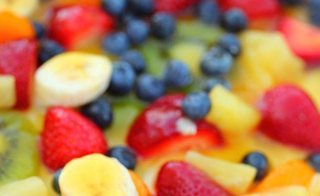 frutto estivo