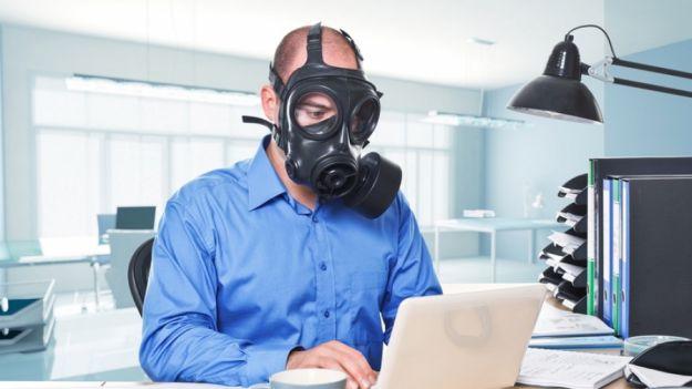malattie e inquinamento