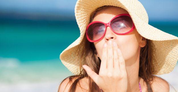 proteggere occhi sole consigli