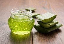 Aloe vera gel proprietà e modi di utilizzo