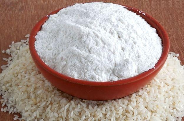 amido di riso proprieta nutritive cosmetiche