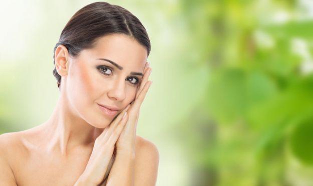 come curare la pelle fiori
