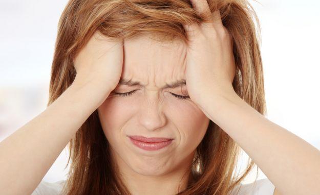 mal di testa tisana zenzero cannella