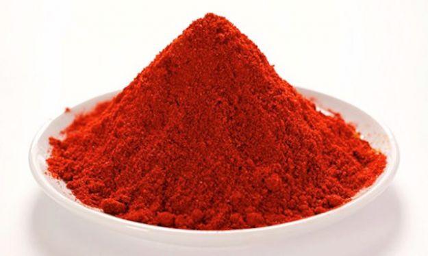 paprika proprieta benefiche ricette