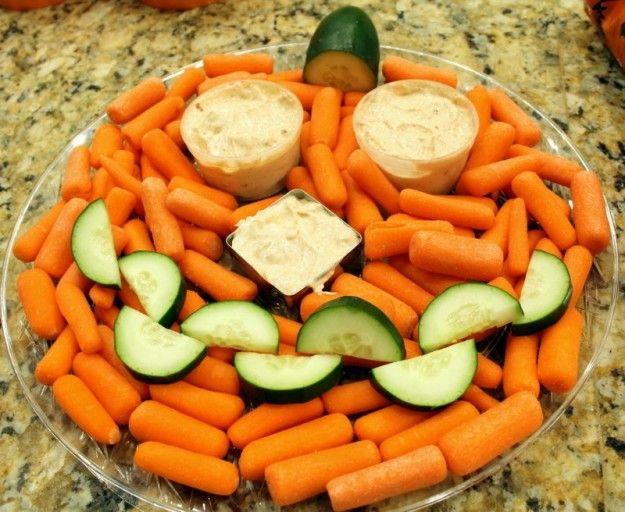 antipasto-di-halloween-vegetariano