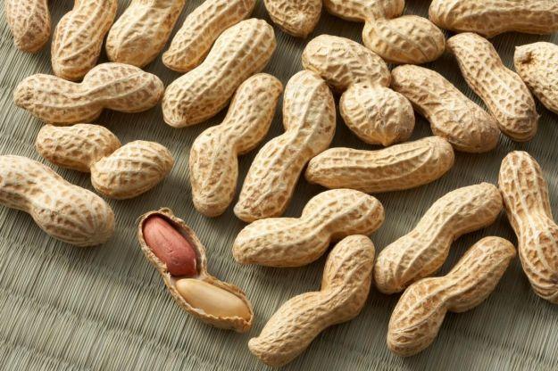 arachidi proprieta benefiche valori nutrizionali