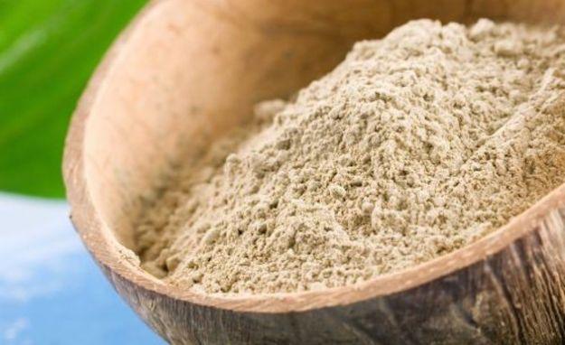 argilla verde uso proprieta