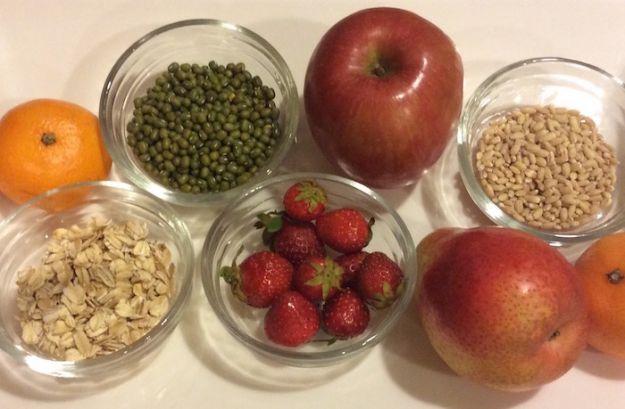 come combattere il colesterolo alto a tavola alimenti