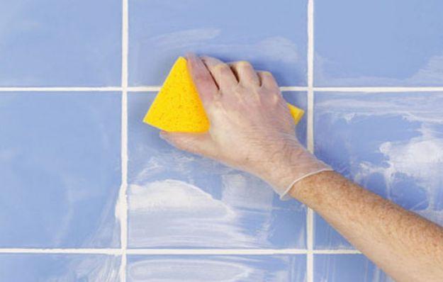 come pulire le fughe delle piastrelle rimedi naturali