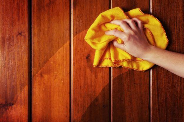 detergenti naturali antipolvere
