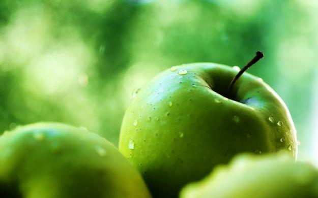 mele verdi proprieta benefici ricette
