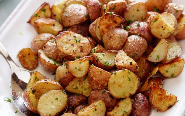 migliori ricette vegan patate
