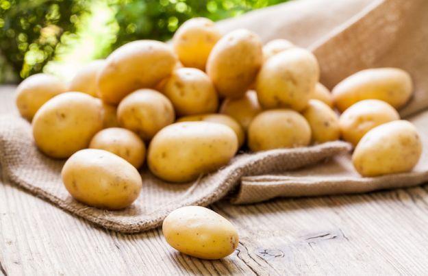 patate proprieta benefici ricette