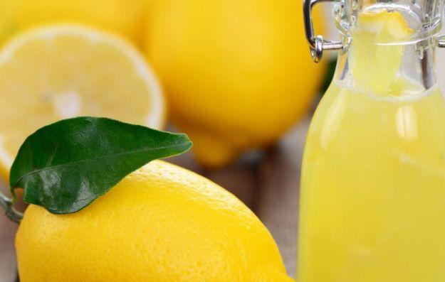succo di limone frutta