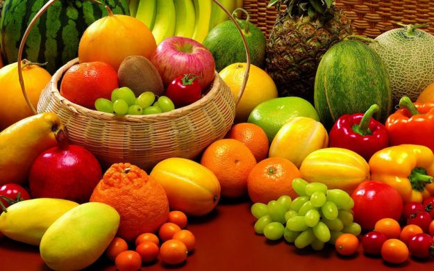 trucchi per non far annerire la frutta