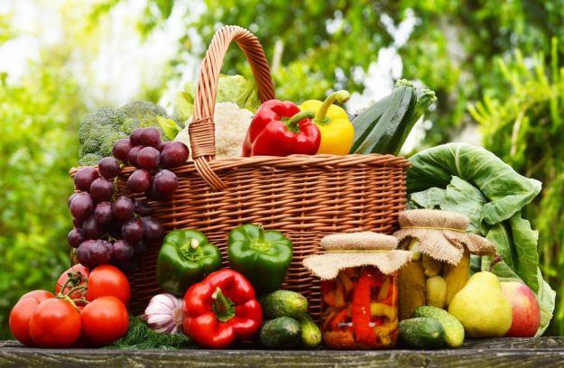 usi alternativi frutta verdura di stagione