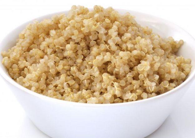 amaranto quinoa frutta secca secondi piatti vegani