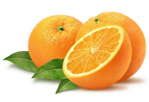 antiossidanti arancia