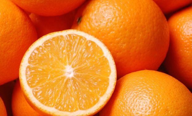 arancia proprieta benefici