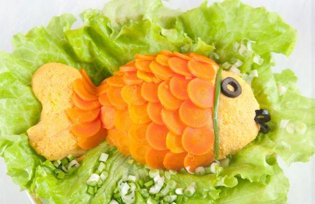 cibi che sostituiscono il pesce