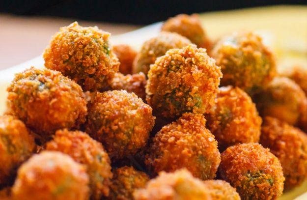 olive ascolane vegan ricetta