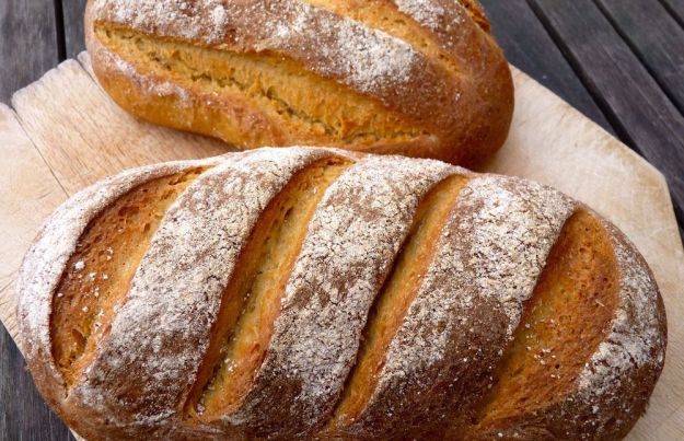 pane di kamut ricetta variante lievito madre