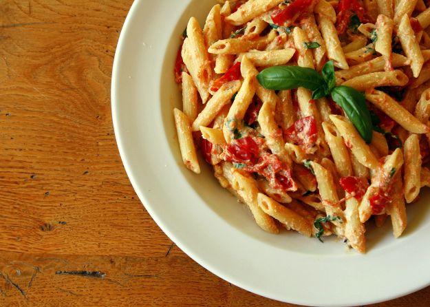 piatti italiani vegetariani