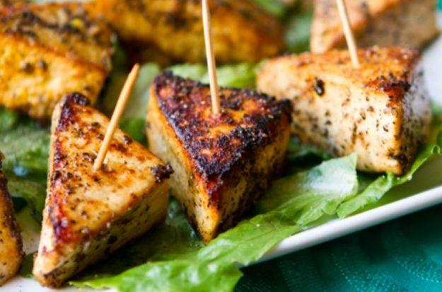 secondi piatti vegani senza glutine