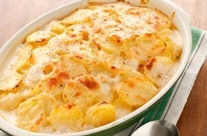 tortino di patate e porri secondi piatti vegani