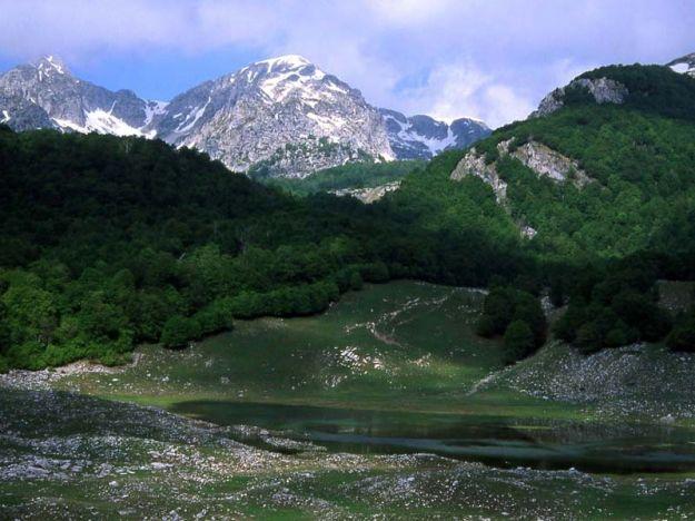 Parco Nazionale dell'Abruzzo Lazio Molise