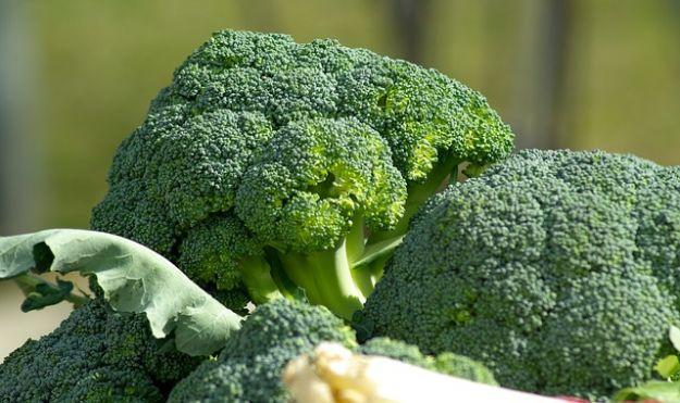 broccoli ortaggi invernali sott aceto