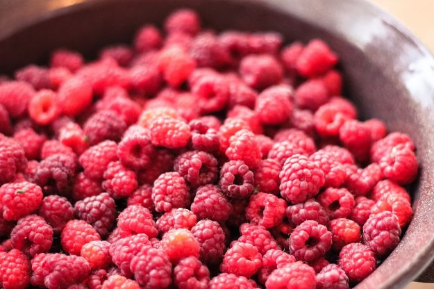 frutti rossi nomi proprieta