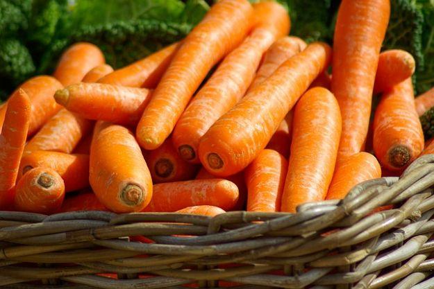 carote polpette di soia
