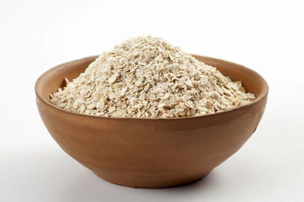 ingredienti barrette ai cereali