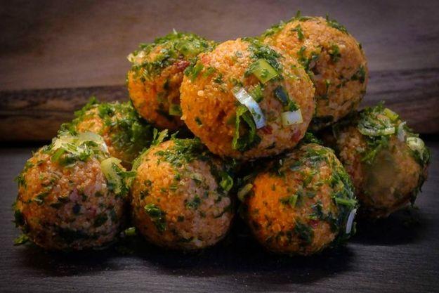 ricette vegane bulgur