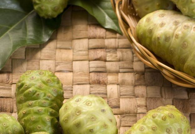 succo di noni a cosa serve