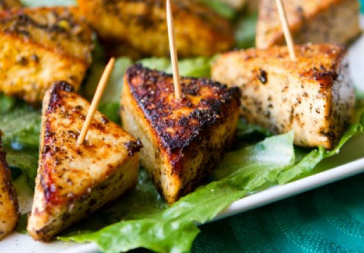 Come Cucinare Il Tofu 5 Ricette Gustose Ecoo It