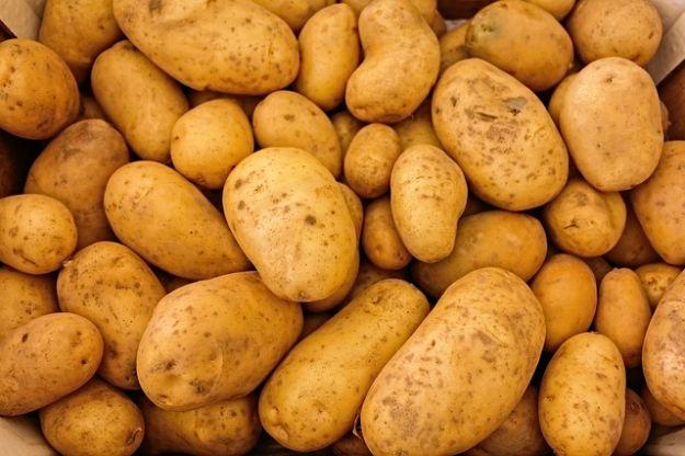 vellutata barbabietole patate