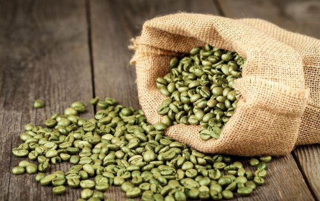 caffe verde benefici come si prepara