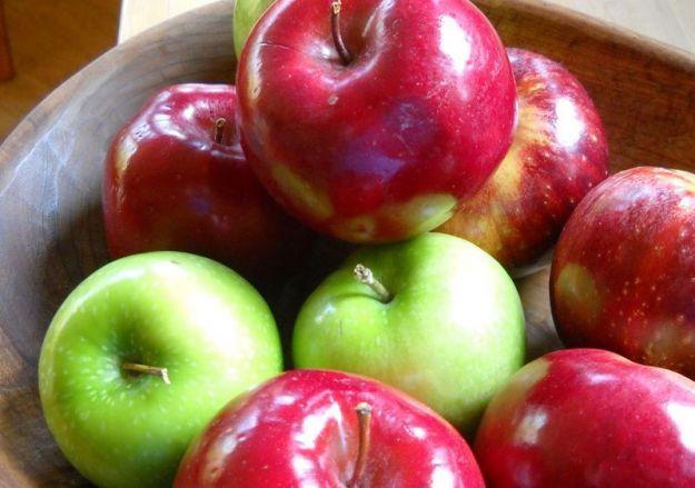 ingredienti frittelle di mele