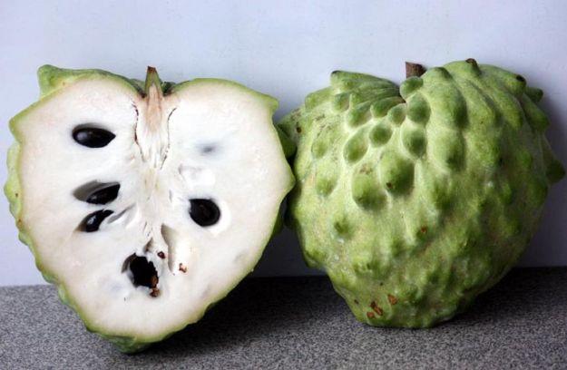 valori nutrizionali cherimoya