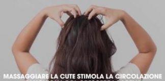 Come far crescere più velocemente i capelli in modo naturale