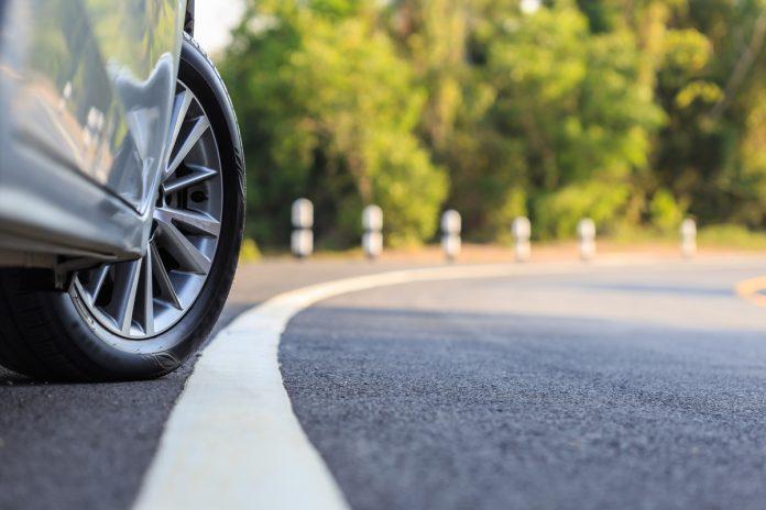 inquinamento dell'aria da pneumtici