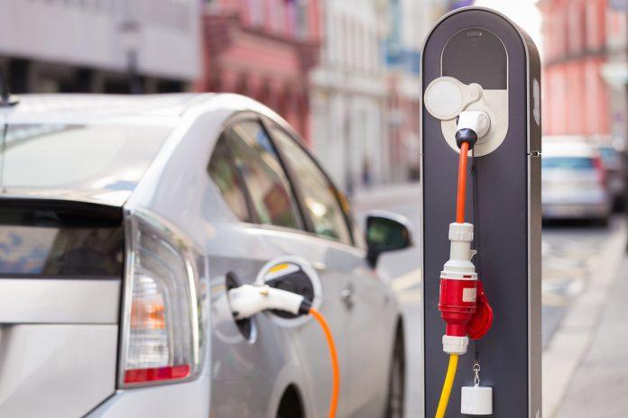 mobilità elettrica in europa