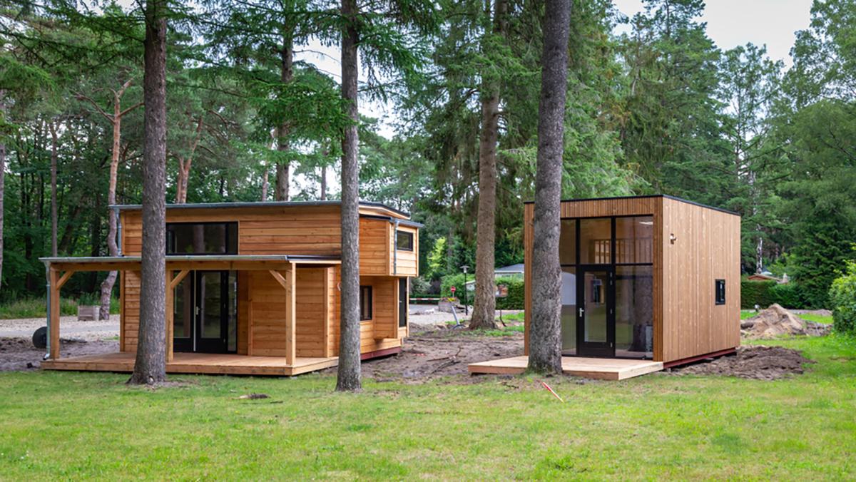 Tiny House Italia Permessi tiny house in italia: le micro case ecologiche - ecoo.it