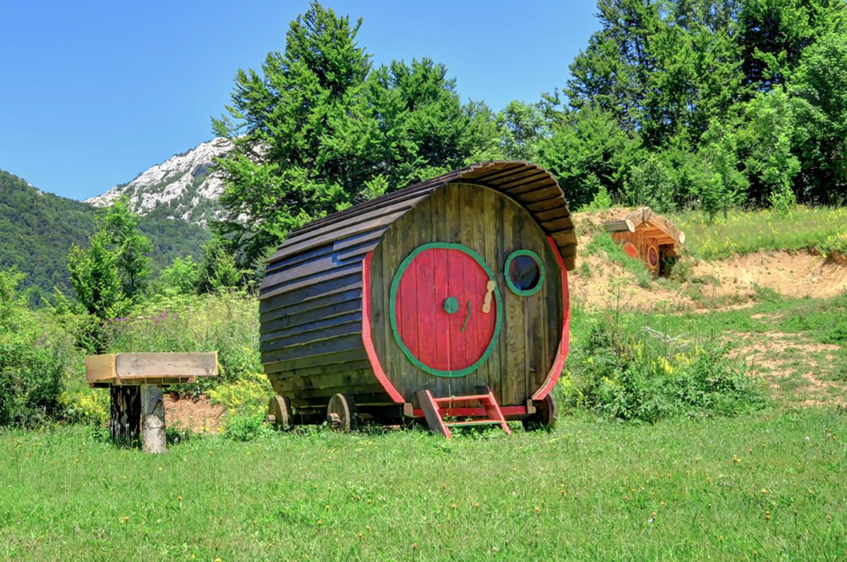 Tiny House Italia Permessi micro case: immagini delle tiny house più strane al mondo