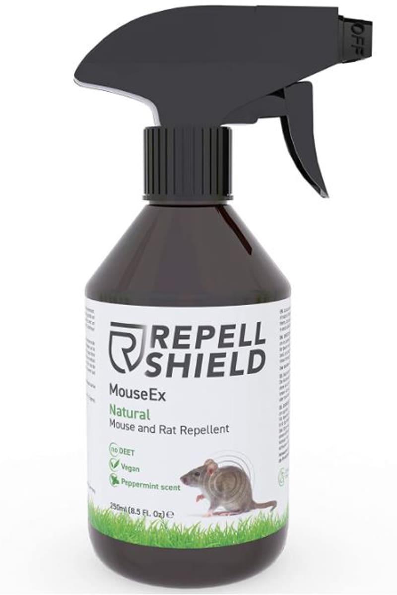 Repellente per topi ecologico incluso in offerte amazon