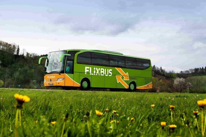 Flixbus viaggiare green