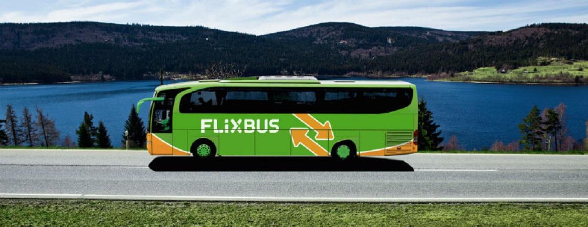 flixbus mobilità sostenibile
