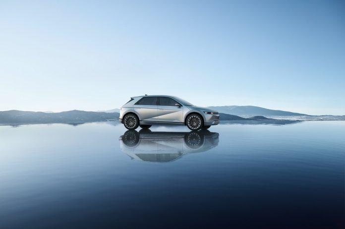 Mobilità a zero emissioni Hyundai